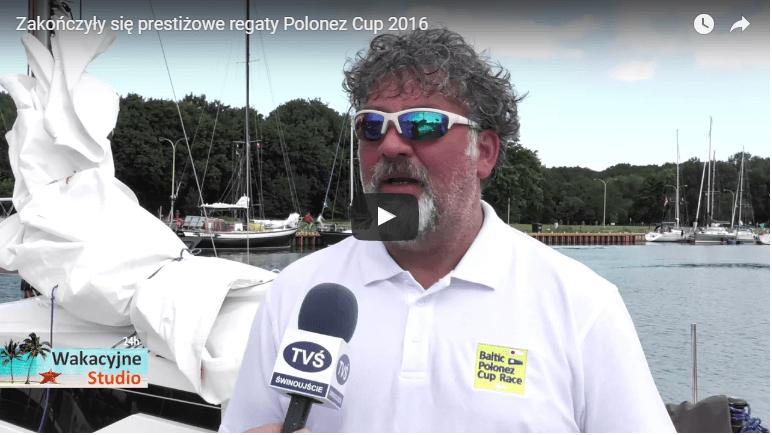 Zakończyły się prestiżowe regaty Polonez Cup 2016