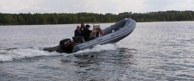 Kurs motorowodny Zalew Sulejowski, kurs na patent sternika motorowodnego mazury