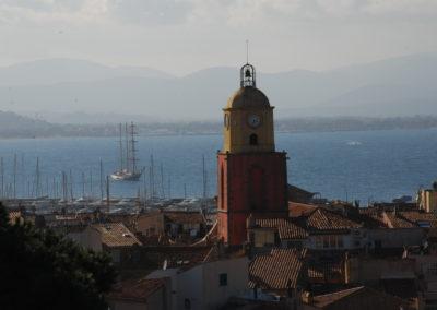 Rejs na Pogorii-Sanit Tropez