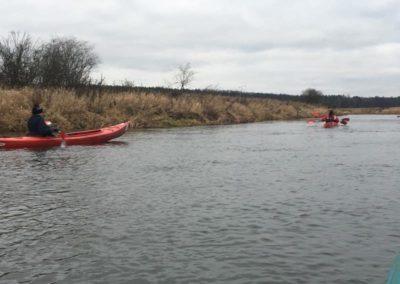 Szkoła żeglarstwa-spływ kajakowy-kajaki gonimy