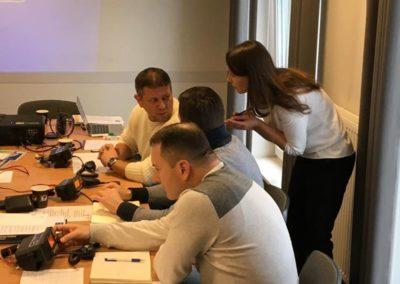 Szkoła żeglarstwa-szkolenie radiooperator SRC nauka