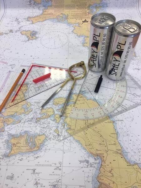 Kurs SRC RYA i warsztaty nawigacyjne