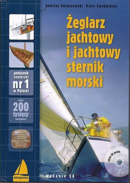 Szkoła Żeglarstwa-Żeglarz jachtowy i jachtowy sternik morski
