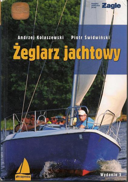 Szkoła Żeglarstwa-Żeglarz jachtowy