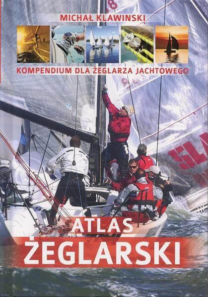 Szkoła Żeglarstwa-Atlas żeglarski