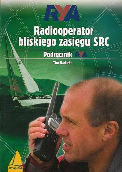 Szkoła żeglarstwa-Radiooperator bliskiego zasięgu SRC