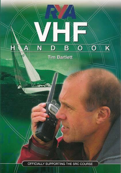 Szkoła żeglarstwa-VHF Handbook