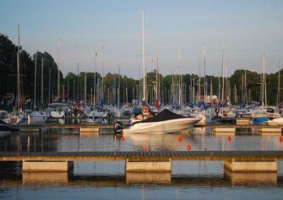 Szkoła żeglarstwa-rejs po Mazurach-Sztynort
