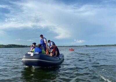 Szkoła Żeglarstwa i Sportów Motorowodnych - licencja do holowania narciarza wodnego 1 (Copy)