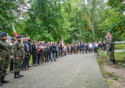 Szkoła Żeglarstwa Saily.pl - odsłonięcie memoriału (4)